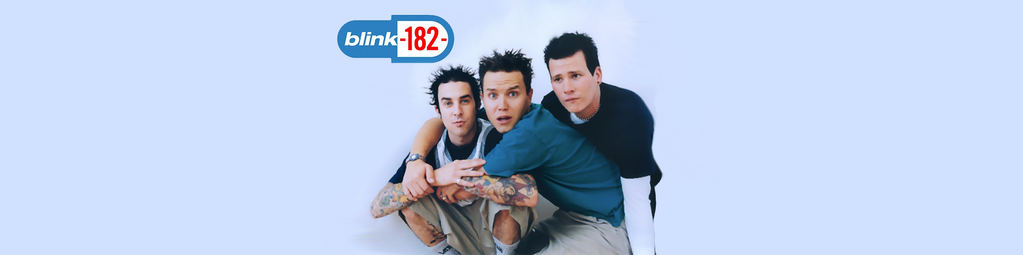blink-182 Song Similarity